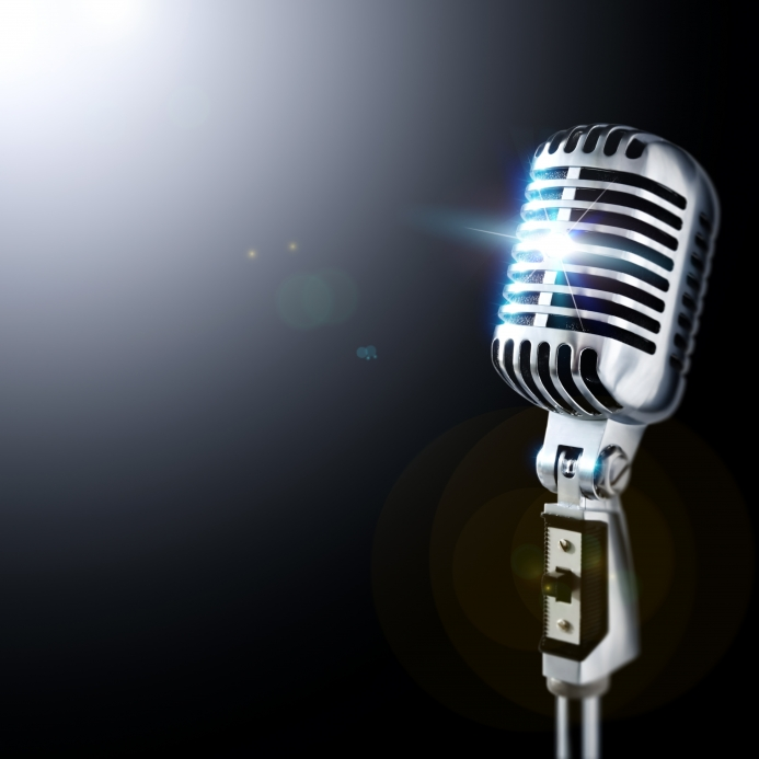 which microphone is right for your recording process