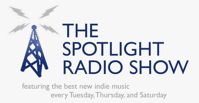 SongCast Spotlight Radio Slide