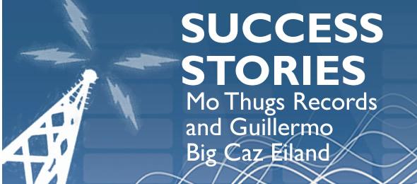 Mo Thugs Records and Guillermo Big Caz Eiland