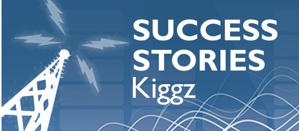 Success Stories-Kiggz
