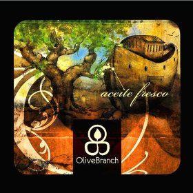 Aceite Fresco-Olive Branch