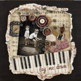 Lay Me Down-Nalini Tranquim