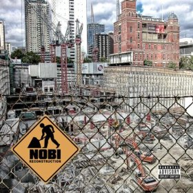 Reconstruction-Nobi