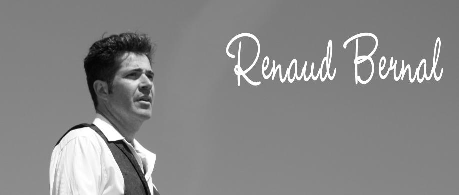 Renaud Bernal