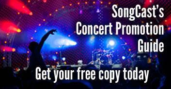 Concert Promotion Guide Promo Image