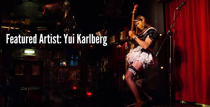 Yui Karlberg
