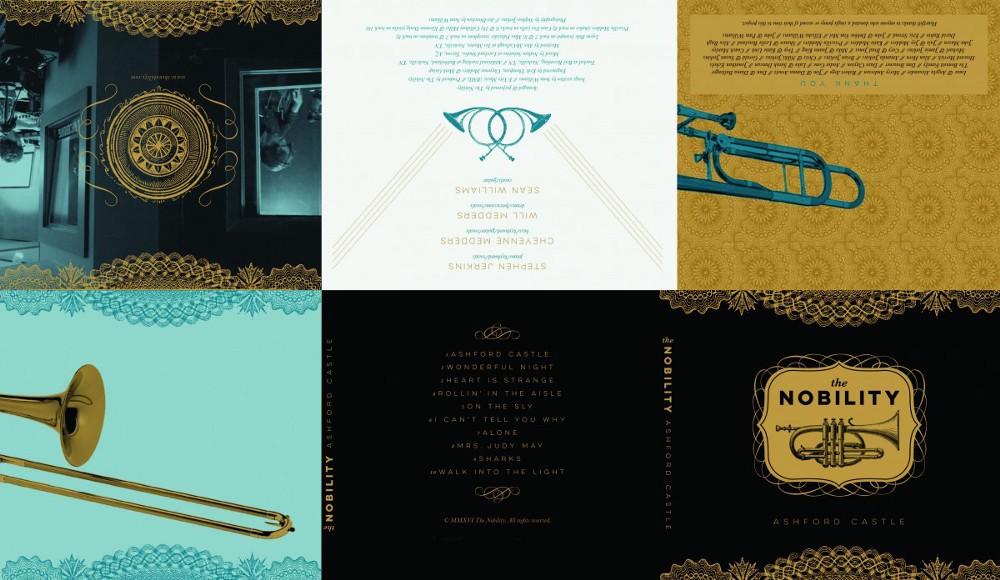 NobilityAlbums