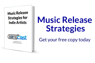 Music Release Strategies