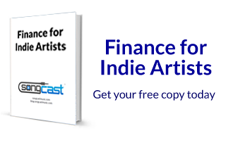 Finance for Indie Artists