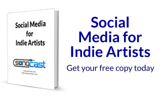 Social Media for Indie Artists