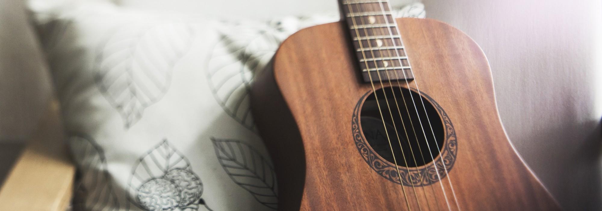 Grain Guitar