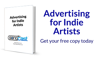 advertising for indie artists
