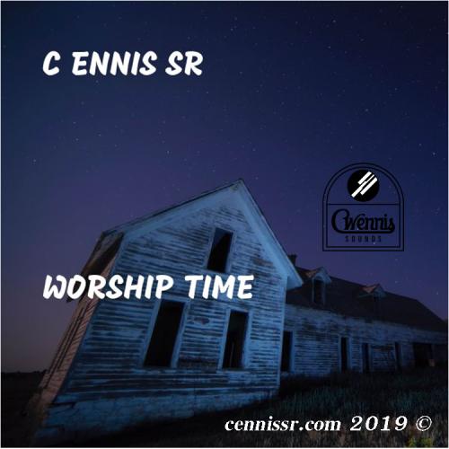 Worship Time CVR