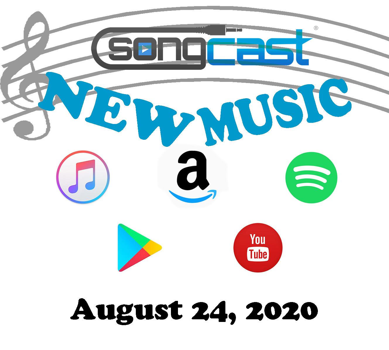 SongCastNewMusicYTGraphic8-24-20