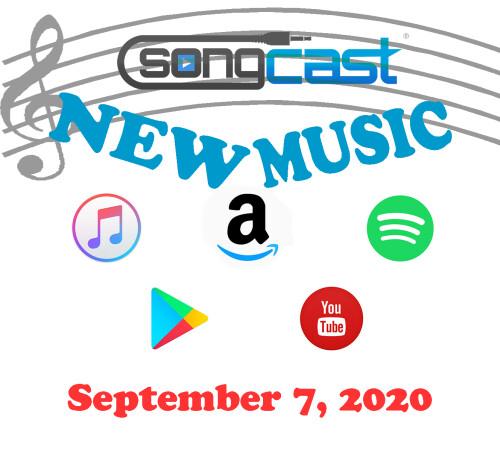 SongCastNewMusicYTGraphic9-7-20